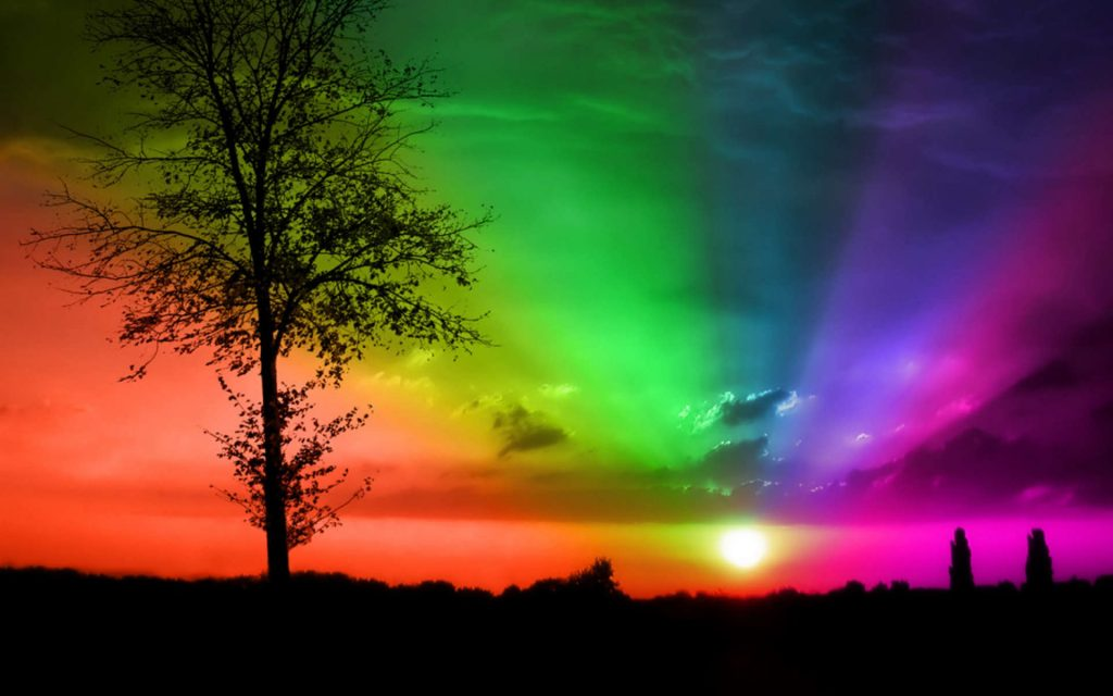 dazzling-rainbow-colors-of-the-sky-wallpaper-hd