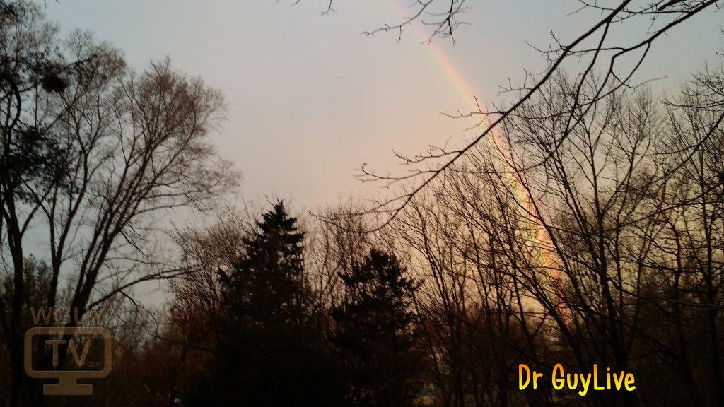 Rainbow announces the golden essence