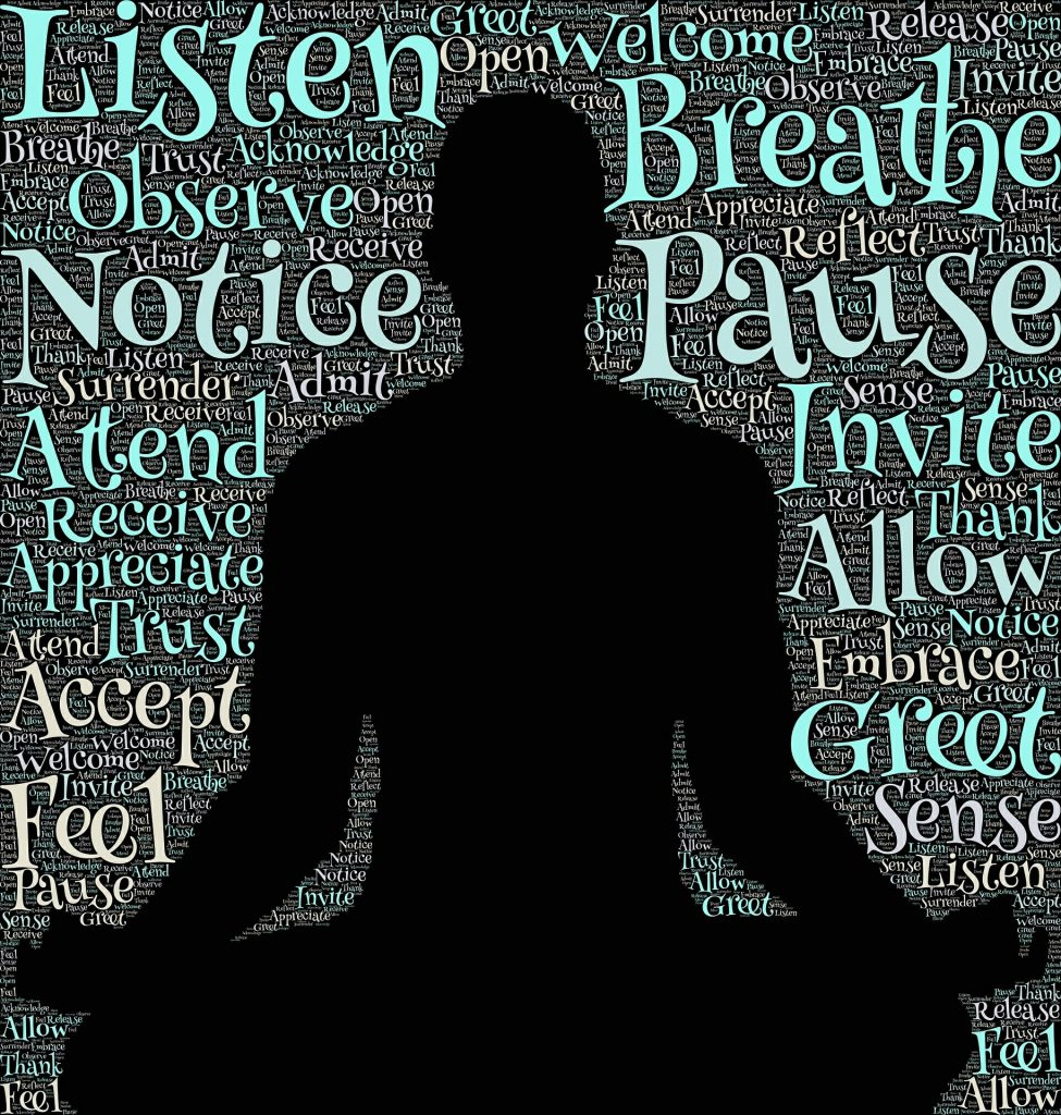 Meditation is good for you
